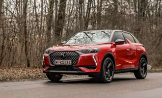 DS3 Trifft den (Seh)Nerv