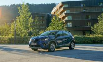 Renault Captur: Der Held des Alltags