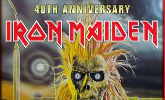 Blood Brothers  Iron Maiden Tribute Show  Konzert am 11.03.2022