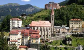 Urlaub in Bad Gastein