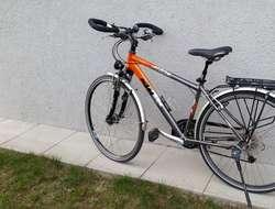 KTM Trakkingbike alloy 7005