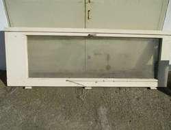 Alte Fenster zum Restaurieren/ Dekorieren oder für Glashaus