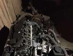 BMW 330xd E46 Motor