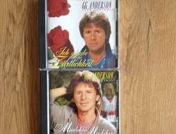 diverse CDs