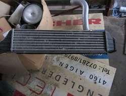 Bmw 320d E46 136ps Ladeluftkühler