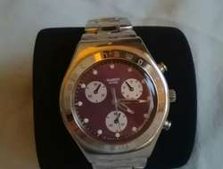Swatch Iron Armbanduhr