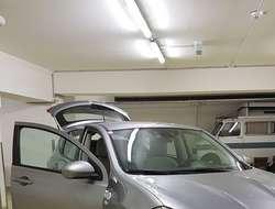 gargengepflegter Nissan Qashqai 2WD Diesel 1,5 dCi Acenta DPF