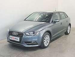Audi A3 SB 2,0 TDI 150 PS, 09/2014,