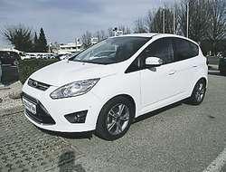 Ford C-MAX Easy 1,0l 100PS Benzin,