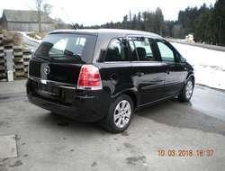 wegen Trauerfall zu verkaufen Familienauto