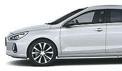 Hyundai i30 Kombi - PD GO! 1,4 MPI TZ