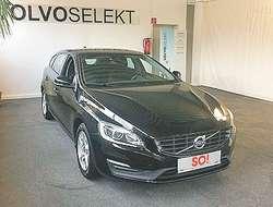 Volvo V60 D3 Kinetic Xenon, Klima,