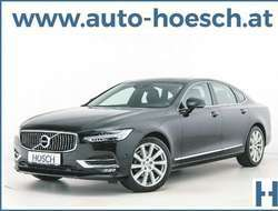 Jungwagen Volvo S90 D4 Inscription