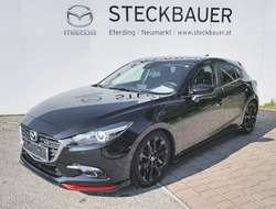 MAZDA3/SP/G120/AT/ ATTRACTION Sport