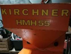 Getreidemühle HMH 55
