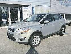 Ford Kuga Trend 4x4 2,0l 163PS Diesel,