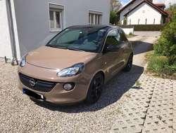 Opel Adam, Top-Zustand, Top-Ausstattung