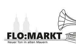 Flohmarkt und Kuriositätenauktion