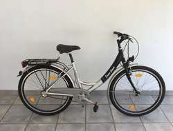 Damen/Jugend City Bike 26 Zoll