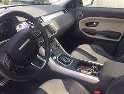 Range Rover Evoque Dynamic SD4