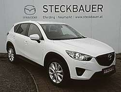 MAZDA C-X5/CD175/AWD/ REVOLUTION, Bj