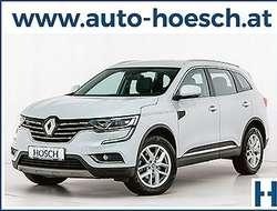 Jungwagen Renault Koleos ZEN 2.0 dCi