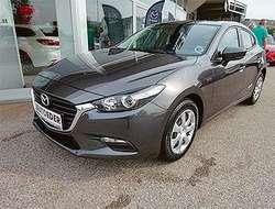 Jahreswagen Mazda3 Sport G100 Emotion,