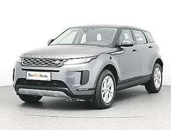 Range Rover Evoque NEU P200 Zul: