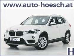 Jungwagen BMW X1 xDrive 20d Advantage,