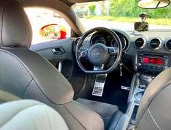 Audi TT 3,2 Quattro Automatik