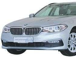 BMW 520d Touring Aut., Modell 2019,