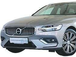 Volvo V60 D4 Inscription Auto- mat.,