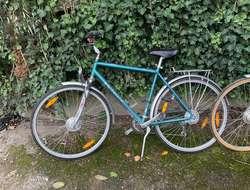 Sehr gut erhaltene Fahrräder Damen und Herrrn ausführung nur gemeinsam