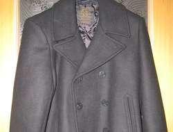 Neue und Neuwertige Herrenbekleidung