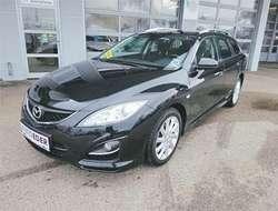 Mazda6 Sport-Combi CD129 TE, 2010,