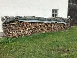 Brennholz 6,5 RM