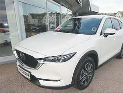 ALLRAD AUTOMATIK Jahreswagen Mazda