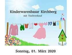 Kinderkleidermarkt Kirchberg b. Mattighofen