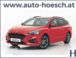 Jungwagen Ford Focus Turnier 1.5