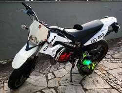 Gilera SMT50 zu verkaufen