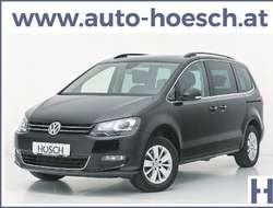 Jungwagen VW Sharan TDI Comf.,