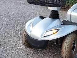 Elektro -Scooter