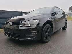 Verkaufe VW Golf  VII Kombi Lounge DSG