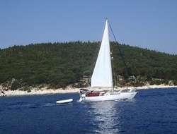Segelboot Segelyacht Fahrtenyacht