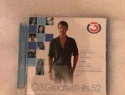 CD Ö3 Greatest Hits 52