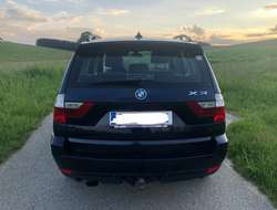 BMW X3 Allrad Diesel
