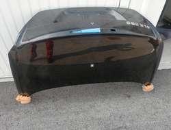 Heckklappe für Mercedes SLK MODELL R171