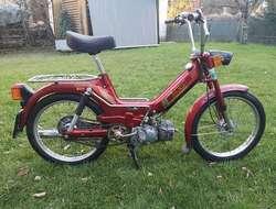Suche altes Moped Maxi