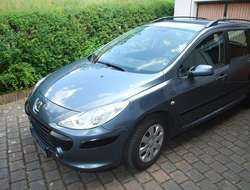 Peugeot 307 Break 90 PS HDI