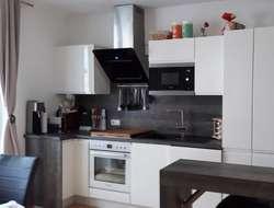 Küche 5,5 Jahre alt